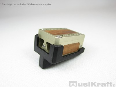 Audio MusiKraft 3D printed cartridge guard