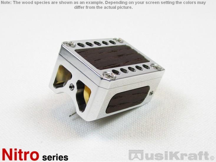 Audio MusiKraft Polished Lithium Nitro 2 Cartridge