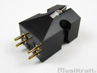 Denon DL-103 (moving coil) phono cartridge